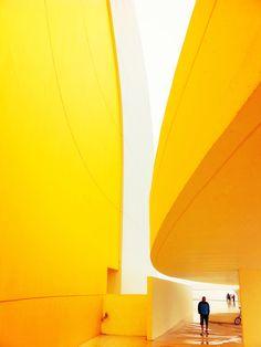 Centro Cultural Internacional Oscar Niemeyer) - R_03.12.2013