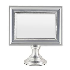 I pinned this Pedestal Picture Frame from the All That Glitters event at Joss and Main!