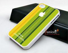 iphone 4s case iphone case iphone 4 case iphone 4 by janicejing, $16.99