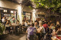 Θα μείνει η Αθήνα Sober φέτος το καλοκαίρι;-ΠΛ. ΑΒΗΣΣΥΝΙΑΣ