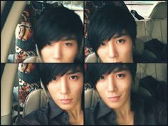 Но Мин У 노민우 No Min Woo (ICON)