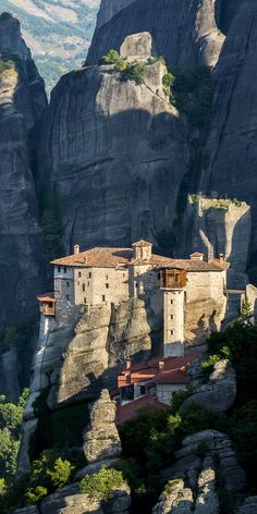 Epirus & Meteora, Greece. Original Travel.