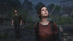 The Last of Us was one of the PlayStation best games, and, as a brand new property, it went through a long and difficult development period. To give you a taste of just what it was like, Sony. Latest Video Games, Video Game News, Fifa, Apocalypse Games, Playstation, Joel And Ellie, Sony, Game Creator, Us Actress
