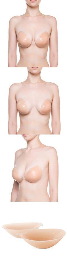 Other Womens Intimates 4844: Nubra Strapless Backless Bra By Bragel -> BUY IT NOW ONLY: $63 on eBay!