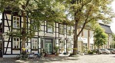 Landhotel Altdeutsche - 4 Star #Hotel - $86 - #Hotels #Germany #Verl http://www.justigo.org/hotels/germany/verl/landhotel-altdeutsche_216626.html