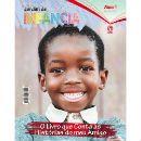 DEDICADO A ESCOLA DOMINICAL: Lições CPAD infancia 4 trimestre 2015