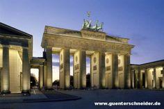 Berlin, Brandenburger Tor