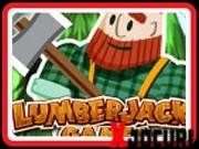 Lumberjack Games, Game Google, Online Games, Ronald Mcdonald