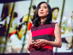 15 minute personal story about the conditions in North Korea by expat Hyeonseo Lee | Video on TED.com