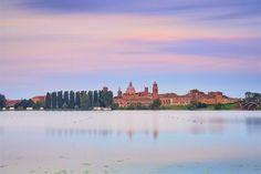 Mantova: 15 cose da fare e vedere Venice, River, Country, World, Places, Camper, Outdoor, Italy, Outdoors