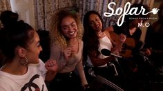 M.O - Dance On My Own | Sofar London (#897)