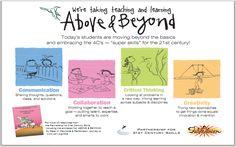 Hello Literacy: 21st century learning