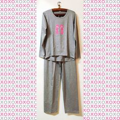 Pijama menina chinelo! - Comprar em Tear Pijamas