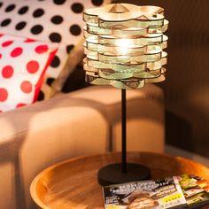 Waverly lampička / Lamp