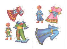 """Лена """"Линг"""" 2006 - Svetlana Dolls - Álbumes web de Picasa"""