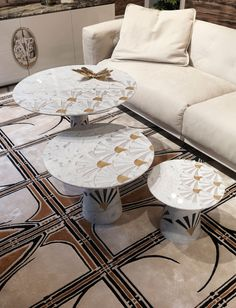 Armand - Livingroom | Visionnaire Home Philosophy