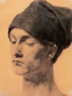 Seaman by Gyzis Nikolaos Social Art, Greek Art, Chiaroscuro, Artist Names, Photo Manipulation, Munich, Female Art, Sailor, Art Drawings