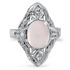 The Mustique Ring from Brilliant Earth