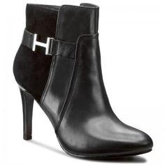 Magasított cipő TOMMY HILFIGER - Layla