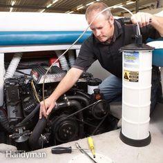 honda outboard repairs kingston