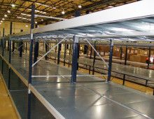 Longspan Shelving with galvanised decks Longspan Shelving, Shelving Systems, Industrial Shelving, Storage Shelves, Warehouse Shelving, Storage Solutions, Service Design, Decks, Industrial Shelves