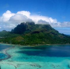 Bora Bora!   Best Beaches of 2012! Great list!