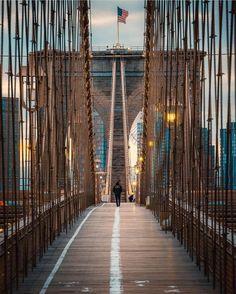 Nyc New York Pictures, New York Photos, Brooklyn Heights, Brooklyn Bridge, New York Washington, New York Architecture, Amazing Architecture, Voyage New York, New York Photographers