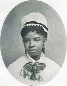 "Dr. Rebecca Lee Crumpler, M.D. ""The 1st African American Woman Medical Doctor in U.S."" (1831-1895)"