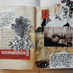 A bothersome collage. It just has that weight and heavy feeling towards it that makes me do that drake meme. The one where he does that hand thing. Yeah. I'm getting there. . . . . . . . #absinthiumobrseries #collage #newlife #handmade #journal #thoughts #quote #diary #dailyentry #daily #vintage #ephemera #february #2018 #analogue #entry #diaryentry #journalentry #vsco #vscocam #weekly #analogue #loveforanalogue #vintagestyle #art #collageart #planner #plannerlove #analogcollage #scraps