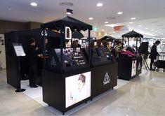 3CE 롯데백화점 분당점 매장 다녀왔어요♥ : 네이버 블로그