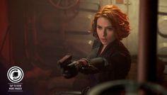De nouvelles images pour Avengers: Age of Ultron