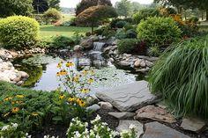 100+ Landscaping Design / Garden ideas