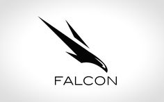falcon logo - Google Search