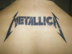 metallica tattoo designs | metallica tattoos designs image search results