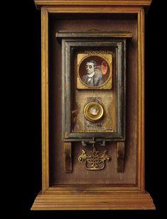 Mr Edison's Sound Machine