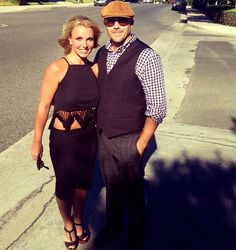 Britney Spears Heads Out for Date Night With David Lucado, Shows off Skinny Waist