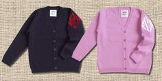 Back-to-School Sweaters from The Pink Monogram   #SouthernStyle #Monogram   SouthernLiving.com