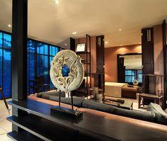 Modern Asian Interior Design ideas
