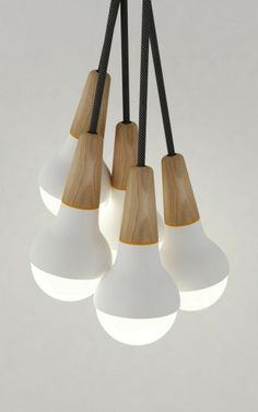 Modern and very danish looking - would look fab in a modern space such as a study or hallway lighting Scoop by Stephanie Ng Design- Local Australian Lighting and Product Design Interior Lighting, Home Lighting, Modern Lighting, Lighting Design, Pendant Lighting, Lighting Stores, Pendant Lamps, Lighting Online, Modern Chandelier