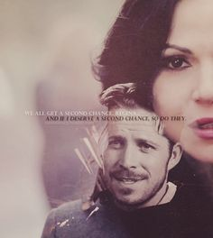 Fuck yes, Outlaw Queen