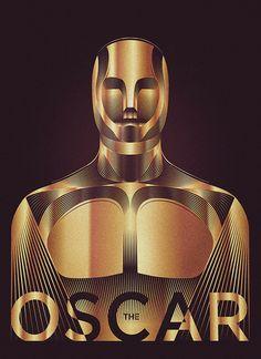 Oscar on Digital Art Served