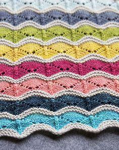 Ravelry: Bounce pattern by tincanknits
