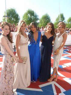 MiC    The girls