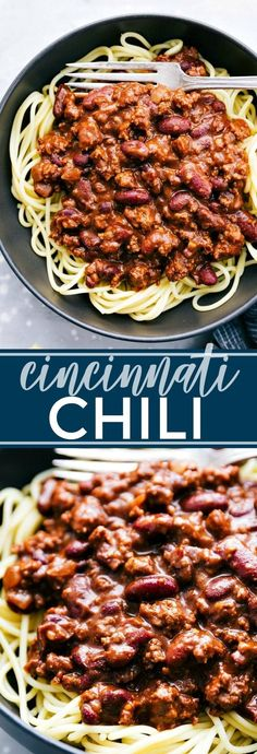10 Most Misleading Foods That We Imagined Were Being Nutritious! Skyline Copycat Cincinnati Chili Via Chili Recipes, Meat Recipes, Gourmet Recipes, Pasta Recipes, Cooking Recipes, Healthy Recipes, Copycat Recipes, Crockpot Recipes, Dinner Dishes