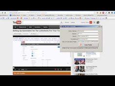 How To Use Tube Blueprint Playlist Creator YouTube Free SEO Software