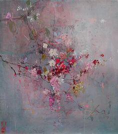 carinahaslamart | Janet Shrimpton