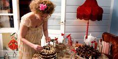 just a dream. at Supelsaksad in Pärnu, Estonia Estonian Food, Fun Cup, Piece Of Cakes, Tea Time, Ladder Decor, Table Settings, Table Decorations, Travelling, Places