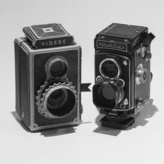 簡単にトイカメラがDIYで作れてしまう工作キット「The Pop-up Pinhole」の「VIREDE」と「VITTY」をご紹介。本物のカメラに引けをとらないクオリティです。