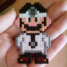 Doctor Bros hama mini beads by meerrcediitass
