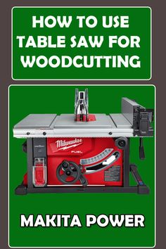 Best Hybrid Table Saw Under 1000 - Among the great variety of Table Saws that exist, I have made an exhaustive selection of what I con - Used Table Saw, Table Saw Stand, Hybrid Table Saw, Portable Table Saw, Milwaukee Fuel, Easy Woodworking Projects, Dust Collection, Wood Cutting, Amazon